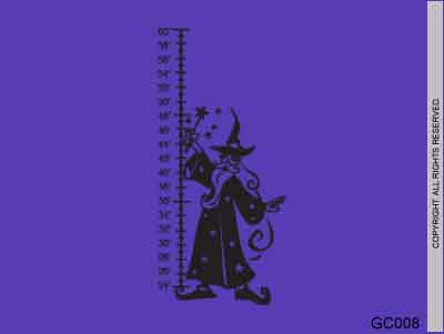 Growth Chart Wizard - GC008