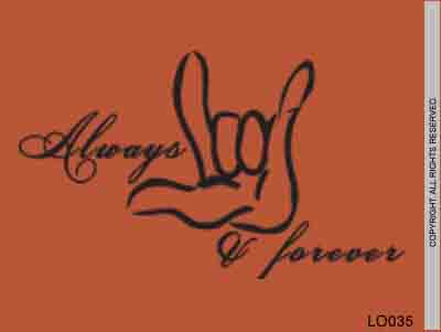 Always & Forever - LO035