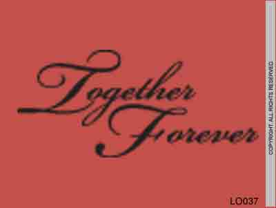 Together Forever - LO037