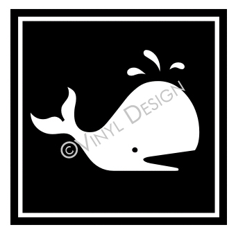 Whale - VRD-C024