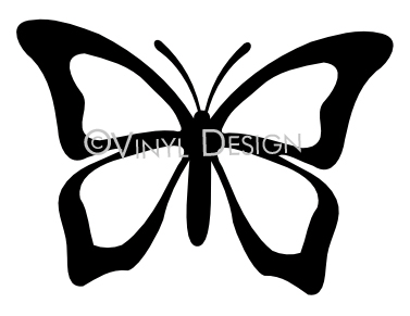 Butterfly - VRD-CP028
