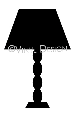 Decorative Lamp - VRD-WA030