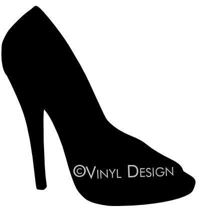 Shoe - High Heel - Pump - VRD-WA042