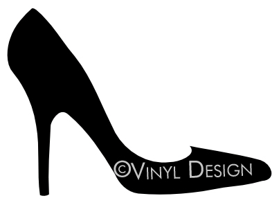 Shoe - High Heel - Stiletto - VRD-WA043